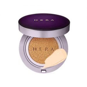 HERA UV Mist Cushion Ultra Moisture SPF34 PA++ 15g
