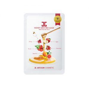 JAYJUN Honey Dew Face Mask Series 5pcs