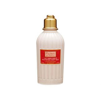 LOCCITANE Roses Et Reines Beautifying Body Milk 250ml