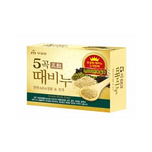 MKH Exfoliating Body Soap 100g