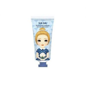 THE ORCHID SKIN Orchid Flower Hand Cream 60ml