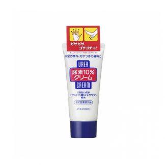 SHISEIDO 10% Urea Hand & Legs Cream