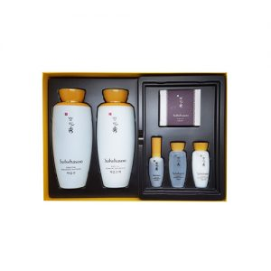 SULWHASOO Essential Duo 7 Item Set I
