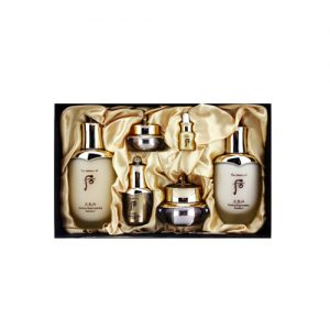 THE HISTORY OF WHOO Cheongidan Special 6 Item Set