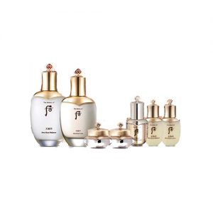 THE HISTORY OF WHOO Hwa Hyun Special 7 Item Set