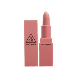 3CE Mood Recipe Matte Lip Color 3.5g