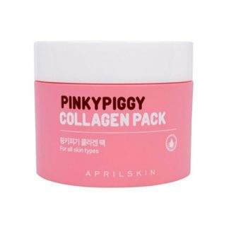 APRIL SKIN Pinkypiggy Collagen Pack 100g