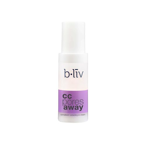 B LIV CC Pores Away 30ml