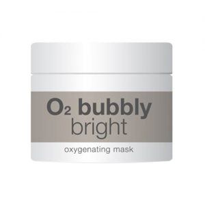 B LIV O2 Bubbly Bright Oxygenating Mask 50g