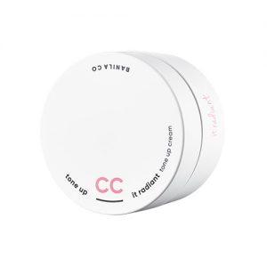 BANILA CO It Radiant CC Tone Up Cream 50ml