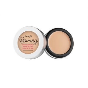 BENEFIT COSMETICS Boi-ing Industrial Strength Concealer 3g