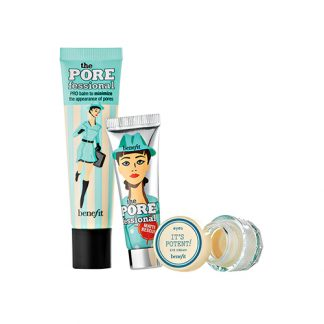 BENEFIT COSMETICS Pore Score! 3 Item Set