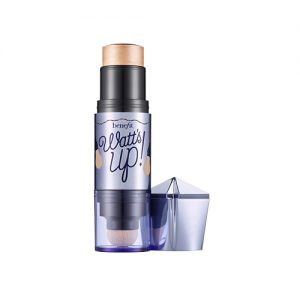 BENEFIT COSMETICS Watt's Up Cream Highlighter 9.4g