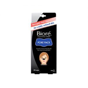 BIORE Pore Pack Black 10pcs