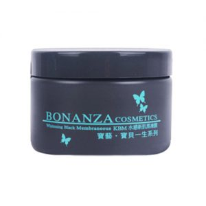 BONANZA Whitening Black Membraneous KBM