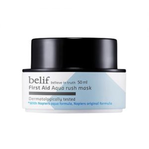 BELIF First Aid Mask 50ml