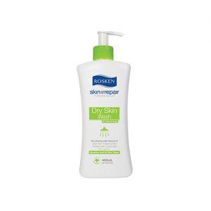 ROSKEN Skin Repair Dry Skin Wash 400ml