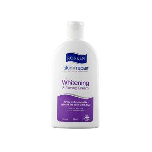 ROSKEN Skin Repair Whitening & Firming Cream 200ml
