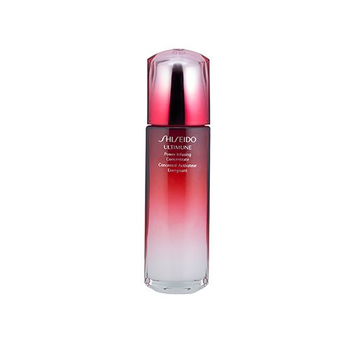 SHISEIDO Ultimune Power Infusing Concentrate 100ml