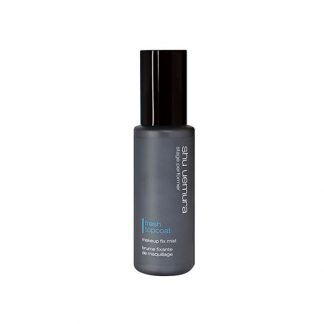 SHU UEMURA Stage Performer Fresh Top Coat Makeup Fix Mist 100ml