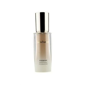 SULWHASOO Evenfair Smoothing Foundation SPF25/PA++ 30ml