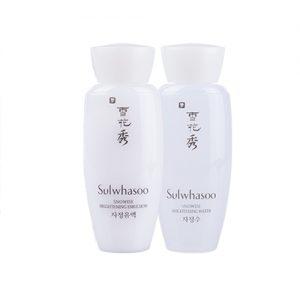 SULWHASOO Snowise Brightening Basic 2 Item Kit