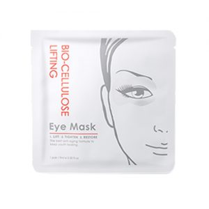 SWISSVITA Bio-Cellulose Lifting Eye Mask 3pcs