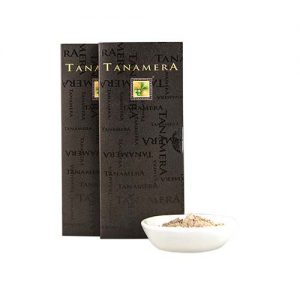 TANAMERA Facial Mask 4pcs