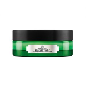 THE BODY SHOP Drops Of Youth Youth Bouncy Sleeping Mask 90ml