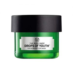 THE BODY SHOP Drops Of Youth Youth Bouncy Eye Mask 20ml