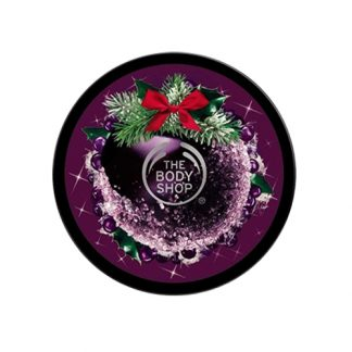 THE BODY SHOP Frosted Plum Body Butter 200ml