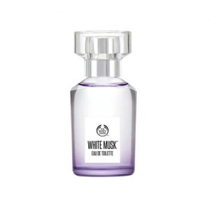 THE BODY SHOP White Musk Eau De Toilette 30ml