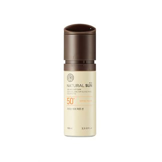 THE FACE SHOP Natural Eco Ice Air Puff Sun SPF50+ 100ml