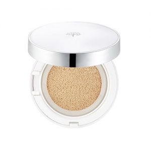 THE FACE SHOP Oil Control Water Cushion 15g