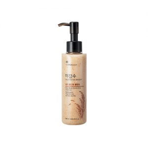 THE FACE SHOP Rice Water Bright Rice Bran All In One Cleanser 145ml