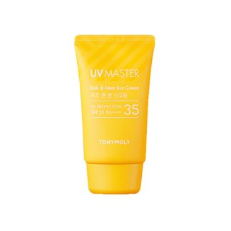 TONY MOLY UV Master Kids & Mom Sun Cream SPF35/PA+++ 45ml