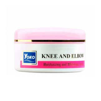 YOKO Elbow and Knee Cream 50g