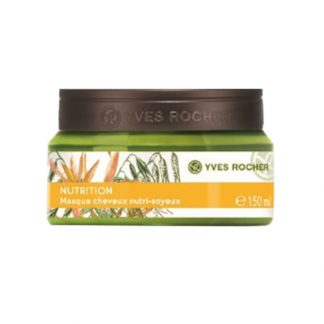 YVES ROCHER Nutri Silky Hair Mask 150ml