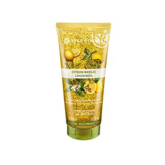 YVES ROCHER Plaisir Nature Energy Exfoliating Shower Gel 200ml