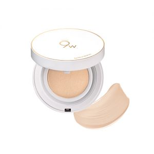9WISHES Light Fit Perfect Cover Cushion SPF50+ PA++++ 12g