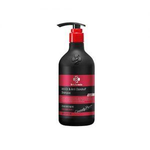 DR'S FORMULA Shampoo 580g