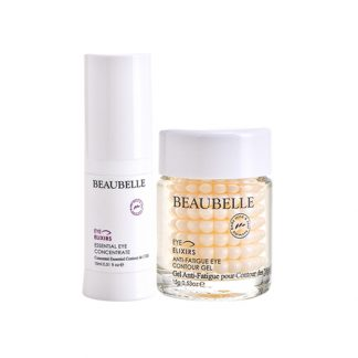 BEAUBELLE Eye Care 2 Item Set