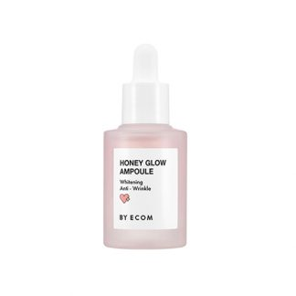 BY ECOM Honey Glow Ampoule 30ml