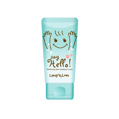 CANDY-LOVE-Say-Hello!-Whitening-Skin-Soothing-Cream-60ml