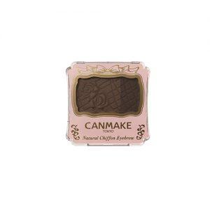 CANMAKE Natural Chiffon Eyebrow 3.5g