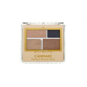 CANMAKE Perfect Brown Eyes 3.6g