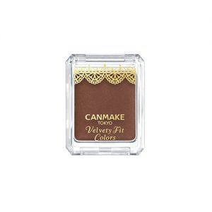 CANMAKE Velvety Fit Colors 2g