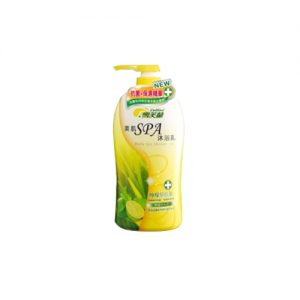 CELLINA Body Spa Shower Gel 1000g