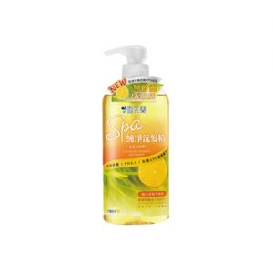 CELLINA Nature SPA Shampoo 650g