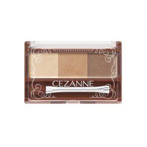 CEZANNE Nose & Eyebrow Powder 3g